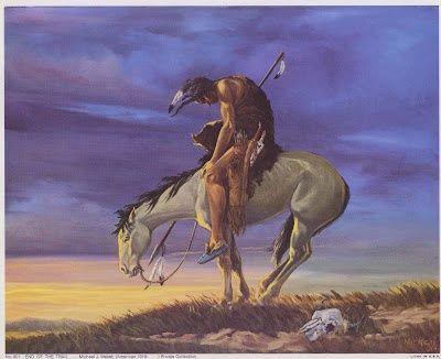 trail of tears - Google Search | Horses | Pinterest | American indian artists, Native american artwork, Native american  art