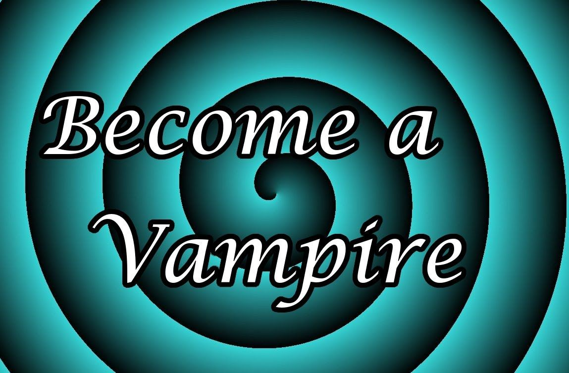 How to become a vampire in The Sims