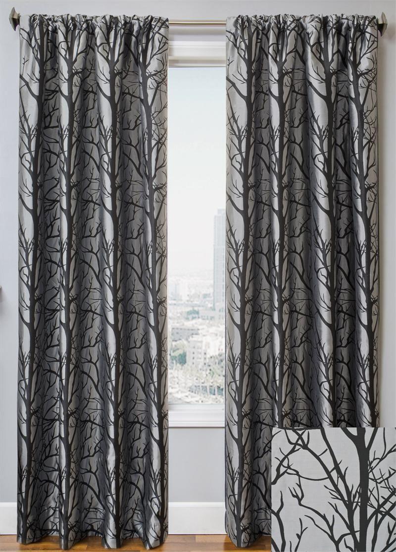 element tree curtain drapery panels  bestwindowtreatmentscom  - element tree curtain drapery panels