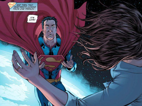 injustice comic superman kills lois ile ilgili görsel sonucu