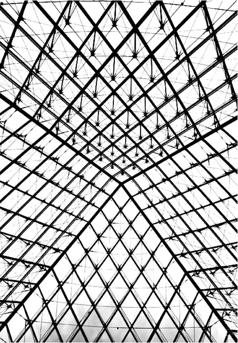 free coloring page coloring pyramide louvre whate does