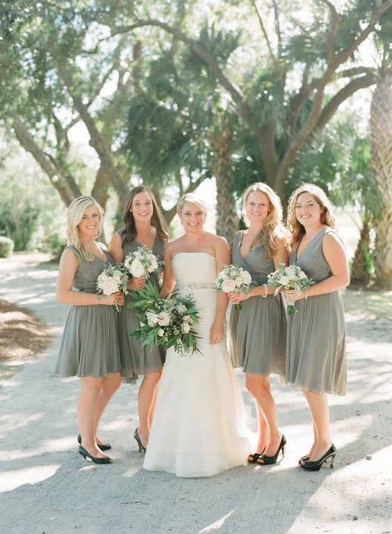 6 Sage Green Bridesmaid Dresses You Will Love Sage Green Bridesmaid Dress Green Bridesmaid Dresses Sage Bridesmaid Dresses