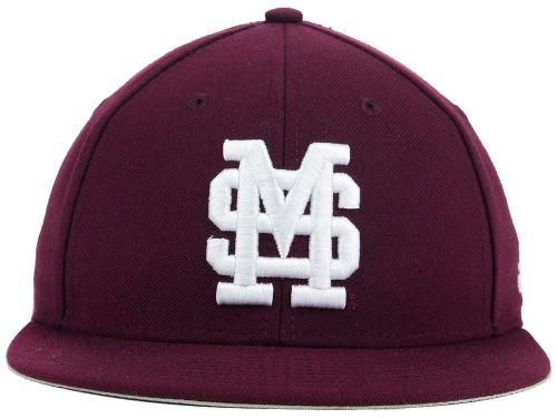 4c92bf338af174 Mississippi State Bulldogs adidas NCAA On Field Baseball Cap Hats