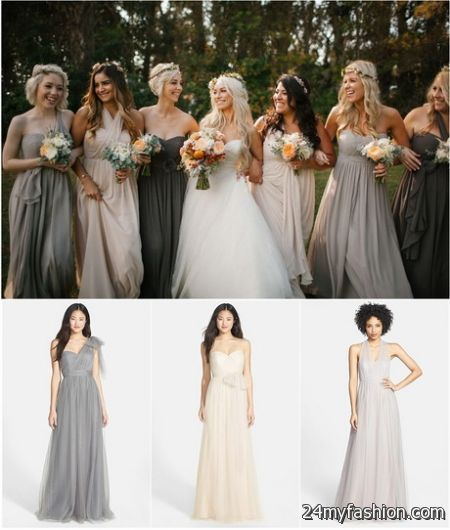 Fall-wedding-bridesmaid-dresses-2017-2018-3.jpg (450×530 ...