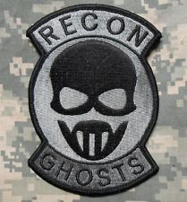 AIRSOFT morale patch  3D GOD WILL JUDGE  PVC 60mm