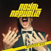 ROYAL REPUBLIC https://records1001.wordpress.com/