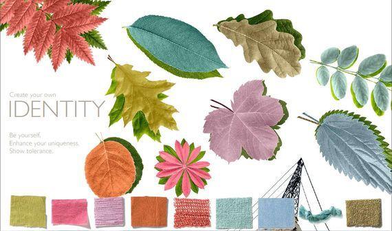 trends spring summer 2019 botanic fibers fashiontrendsdesign trends in 2019 spring. Black Bedroom Furniture Sets. Home Design Ideas