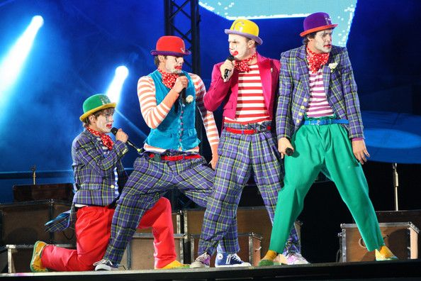 Mark Owen Photostream Circus Outfits Clown Costume Clown Clothes