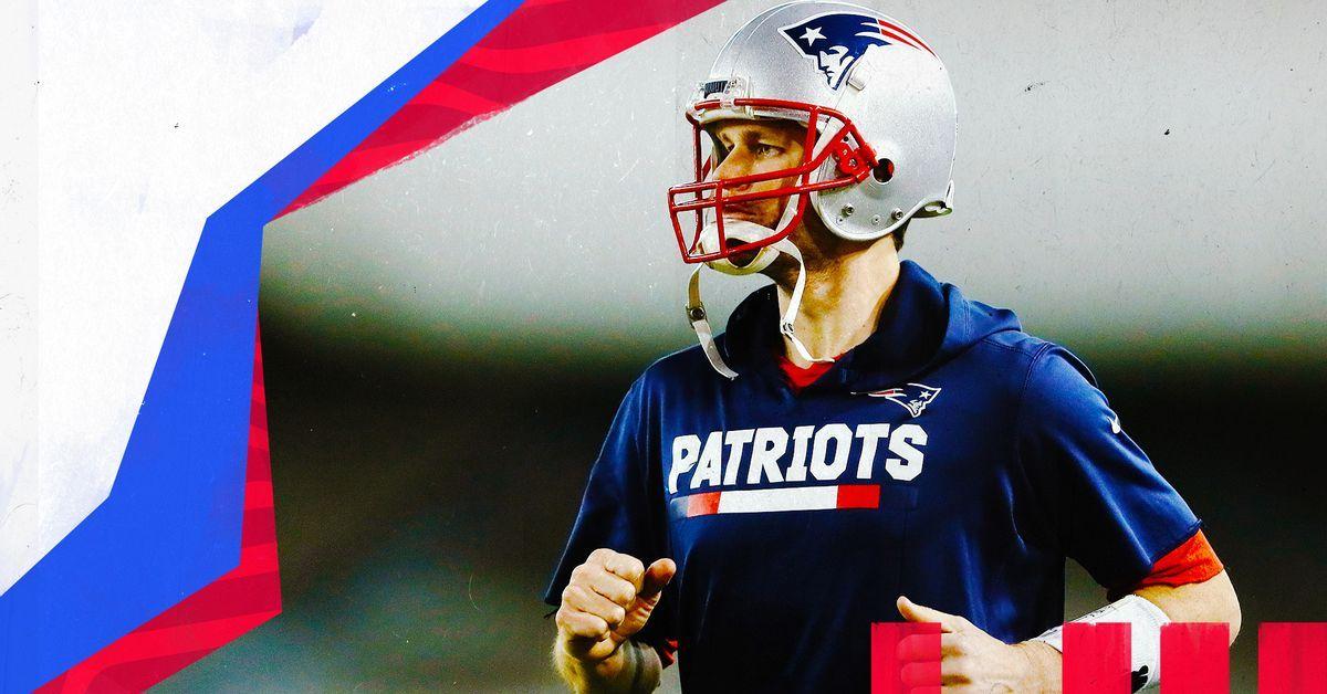 Is Tom Brady retiring after Super Bowl 2019? SB Nation
