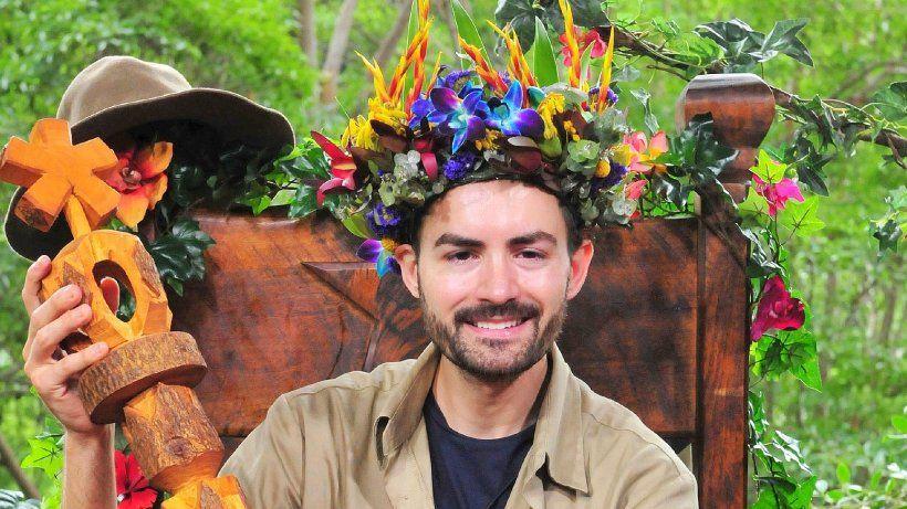 News-Tipp:  IBES: Kandidatencheck: Wer wird der Dschungelkönig 2017? - http://ift.tt/2j7hPQd #news