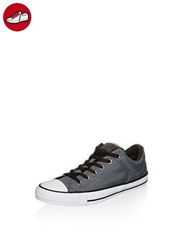 Unisex Sneakers Wei / Grau / Lila