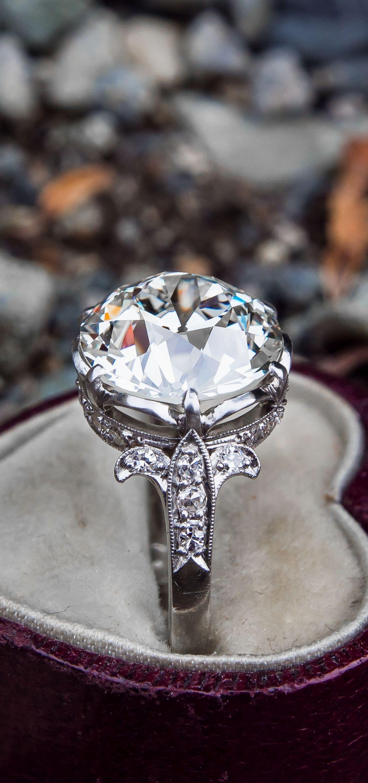 Diamond Jewelry Value Calculator Platinumengagementrings Beautiful Jewelry Sterling Silver Jewelry Rings Vintage Diamond Rings