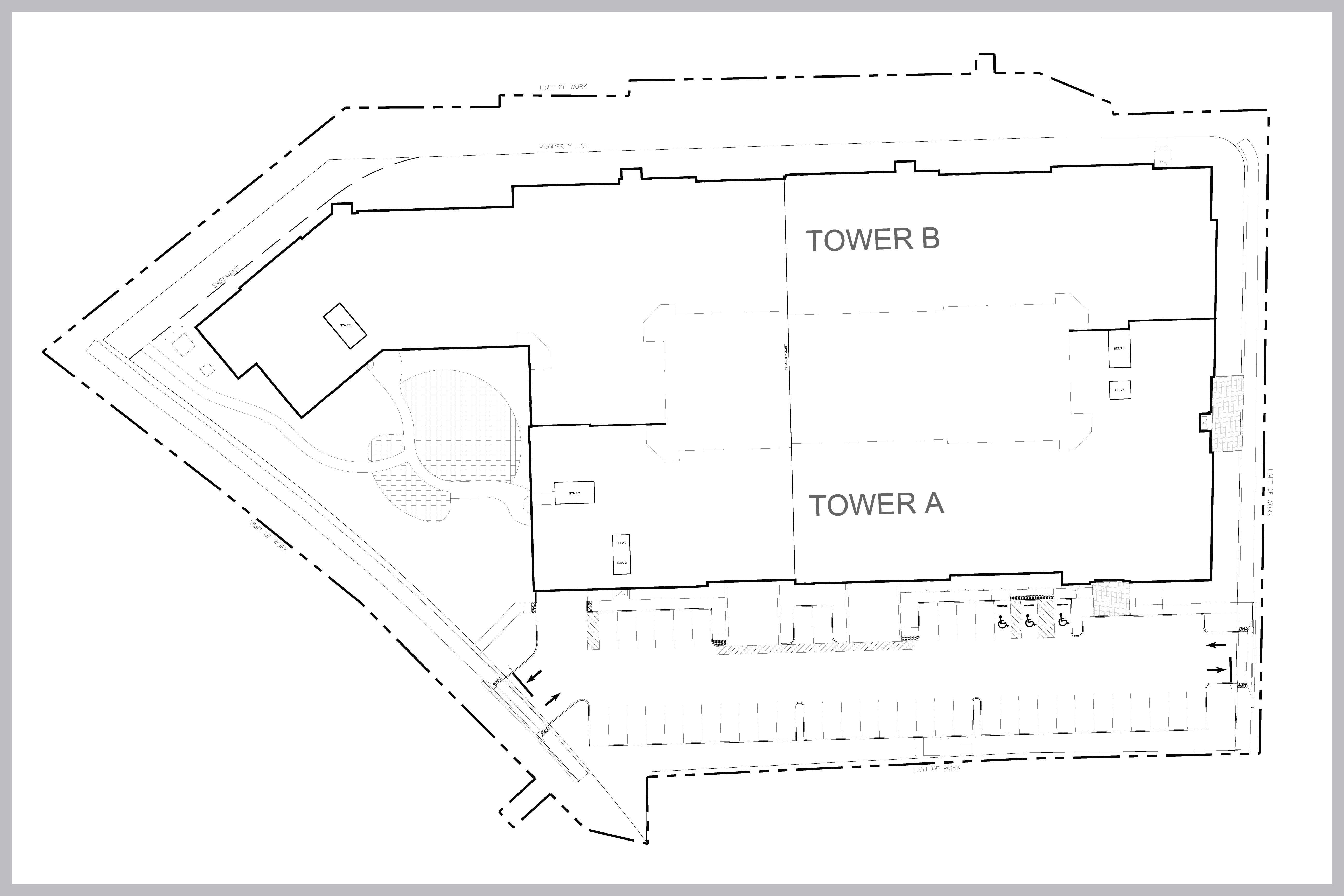 Site Whiteboard Dry Erase Board Floor Plans Custom