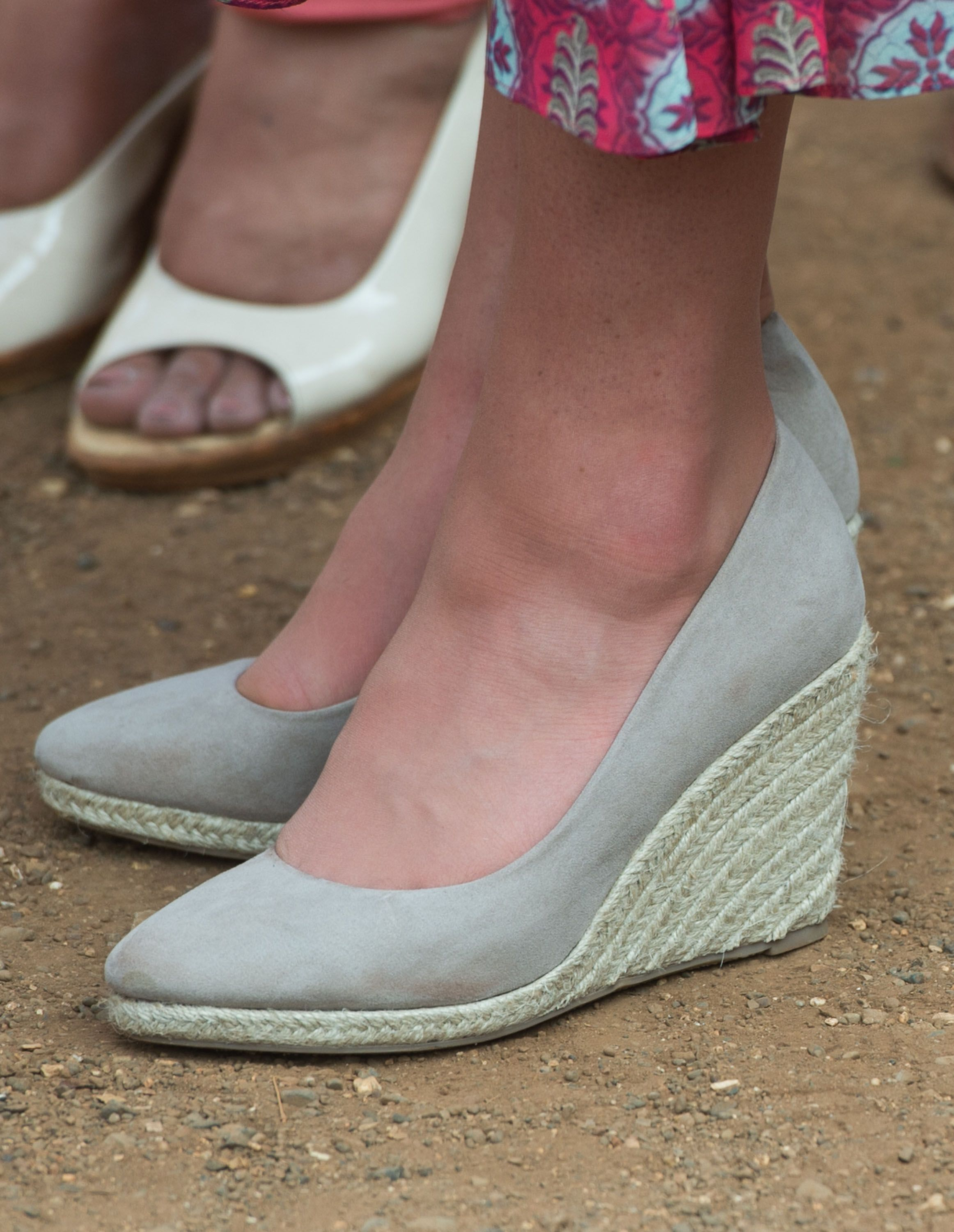 5e3d9e86e32 Every pair of shoes Kate Middleton has ever worn | shoes | Kate ...