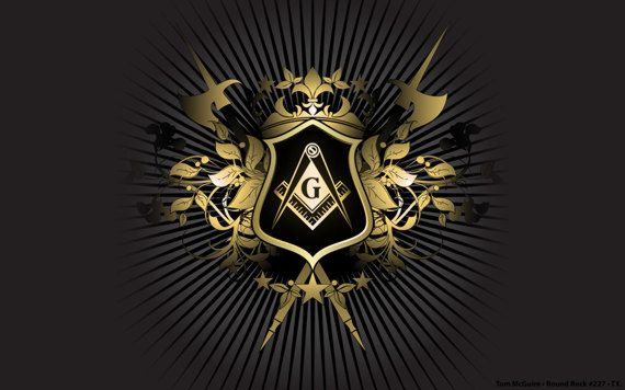 This Is My Number 1 Most Popular Masonic Wallpaper