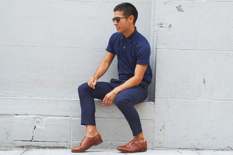 Comment associer les couleurs de la tenue masculine sans faute de goût