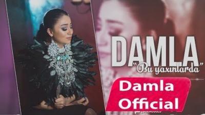 Damla Bu Yaxinlarda 2017 Official Audio Ezizim Audio Official Incoming Call