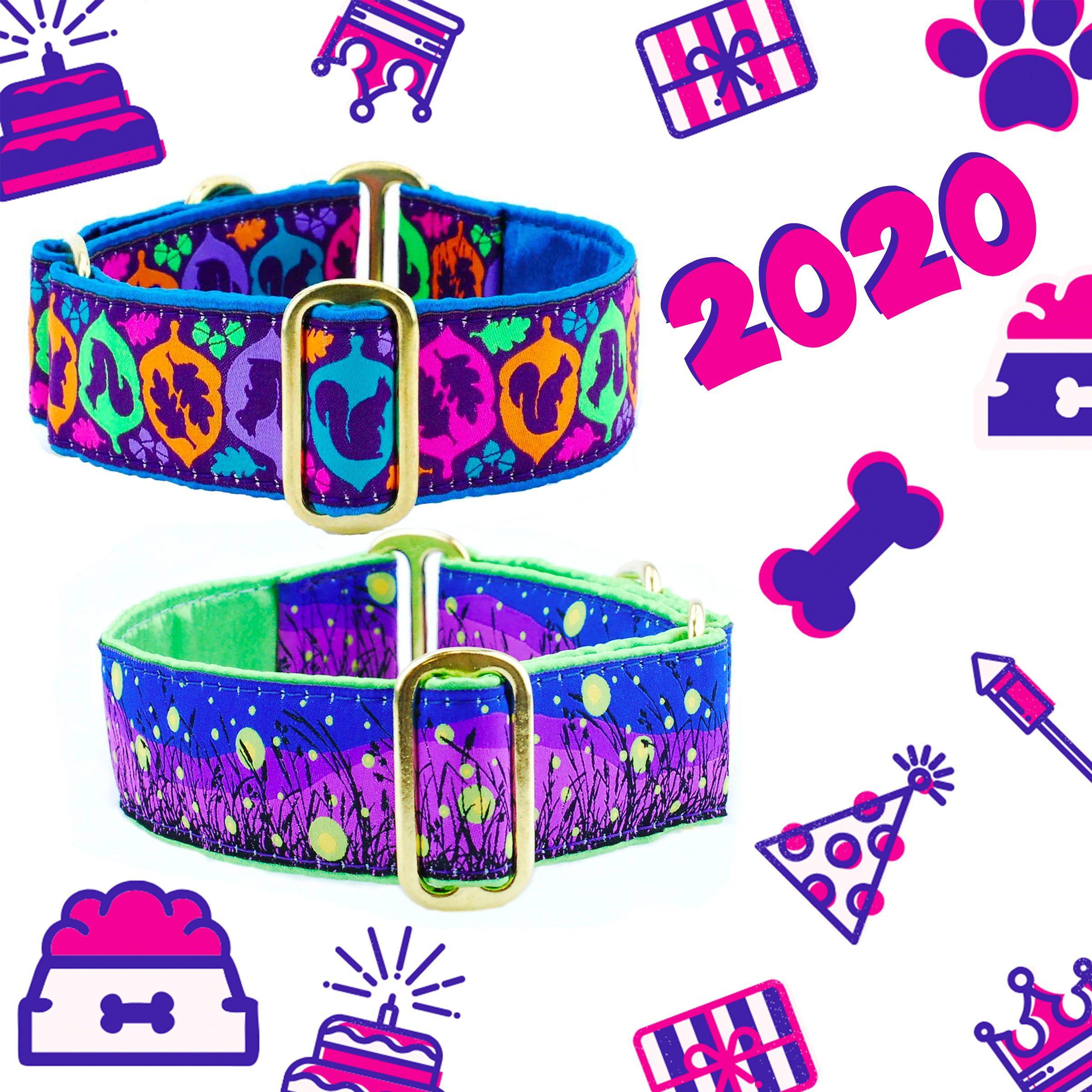 2020 Designs Dog Harness Martingale Quality Dog