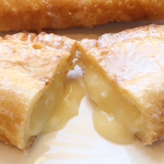 Coconut Cream Fried Pies