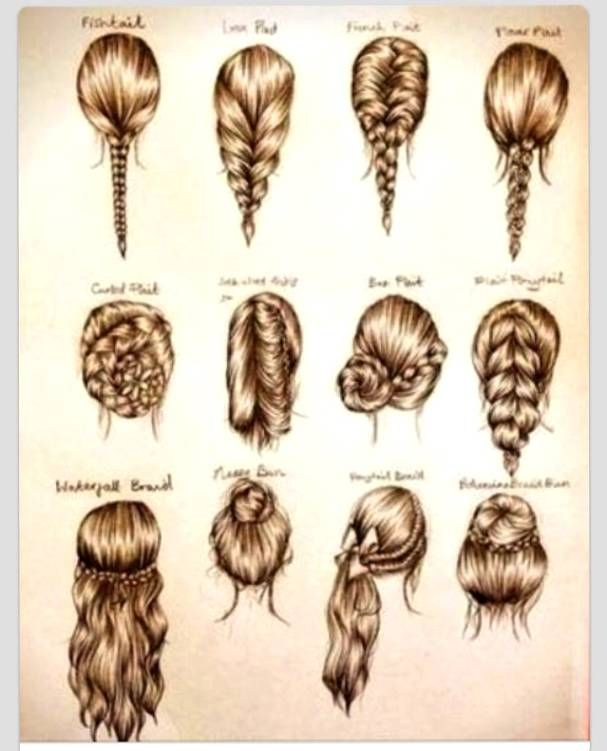 simple date night hairstyles - Google Search | Hair Styles ...