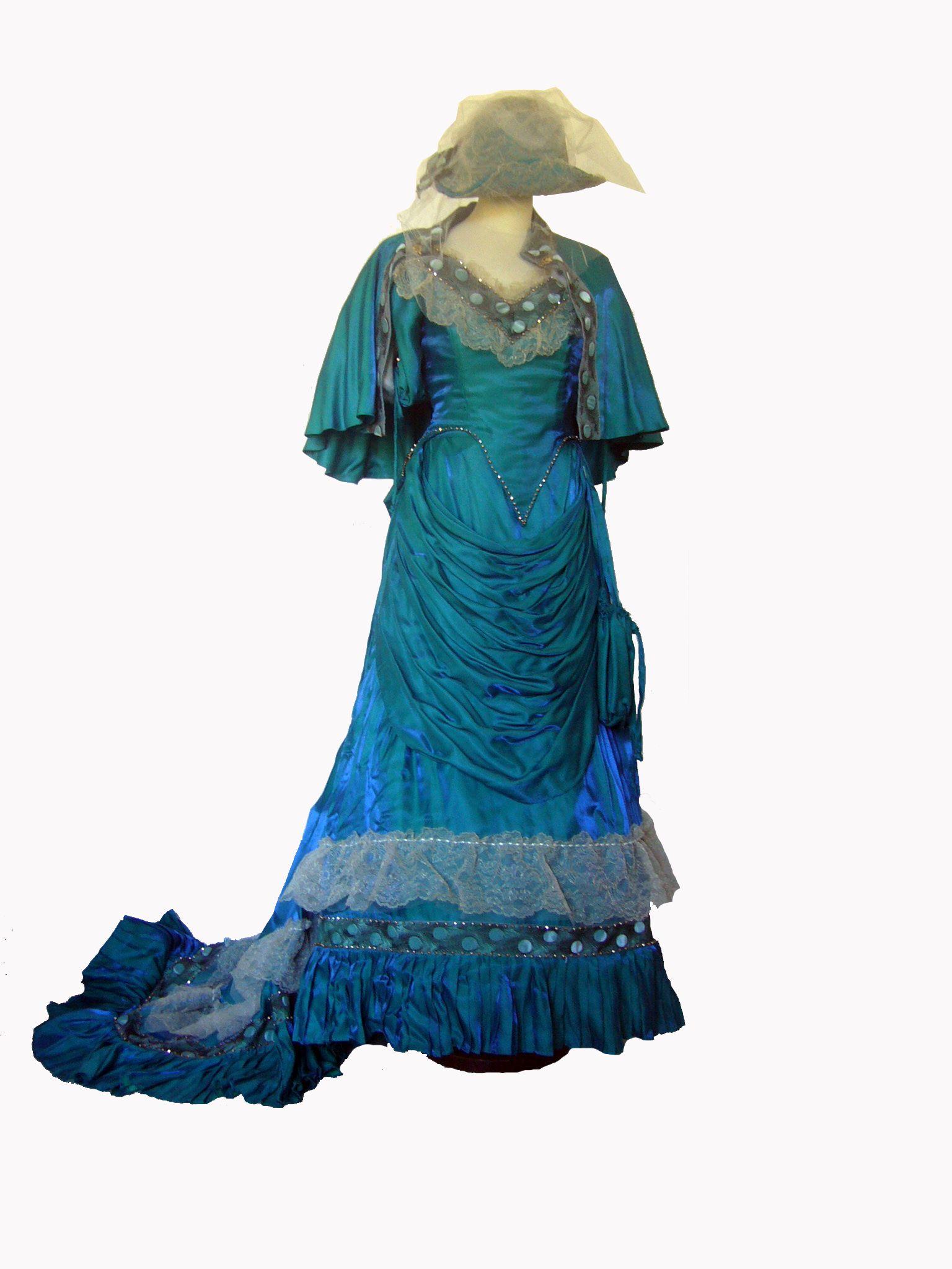 Venice Atelier historical costume 1800s #historical #costume #dress #carnival #1800s & Venice Atelier: historical costume 1800s #historical #costume #dress ...