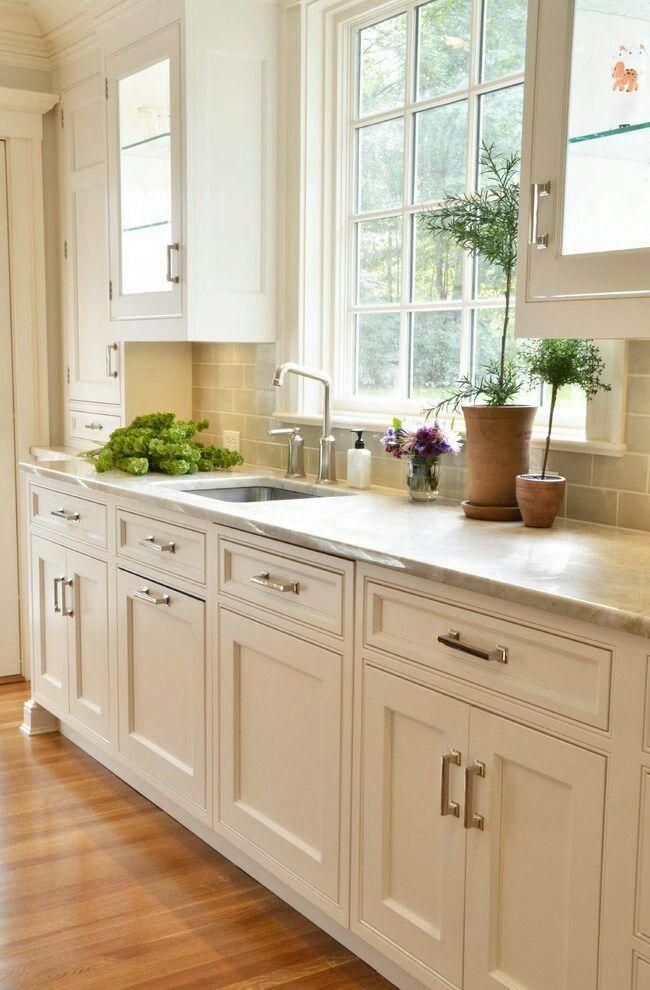 Pin by TWanda on Inspiration | Replacing kitchen ...