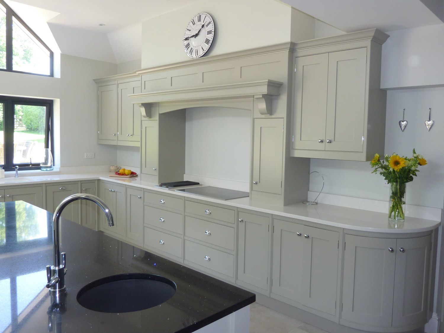 Image result for nantucket kitchens Classic kitchens