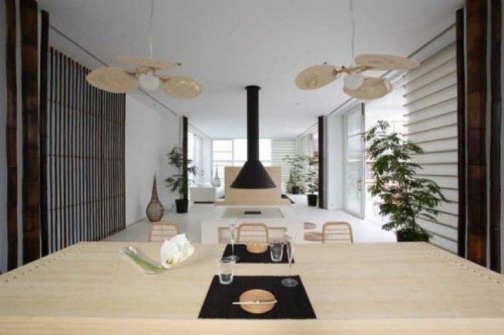 Amazing Japanese Interior Design Ideas: Stunning Japanese ...