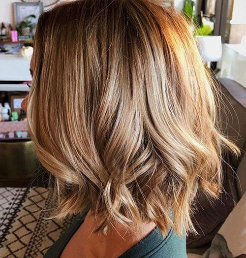 75+ Best Choppy Bob Hairstyles #choppybobhaircuts