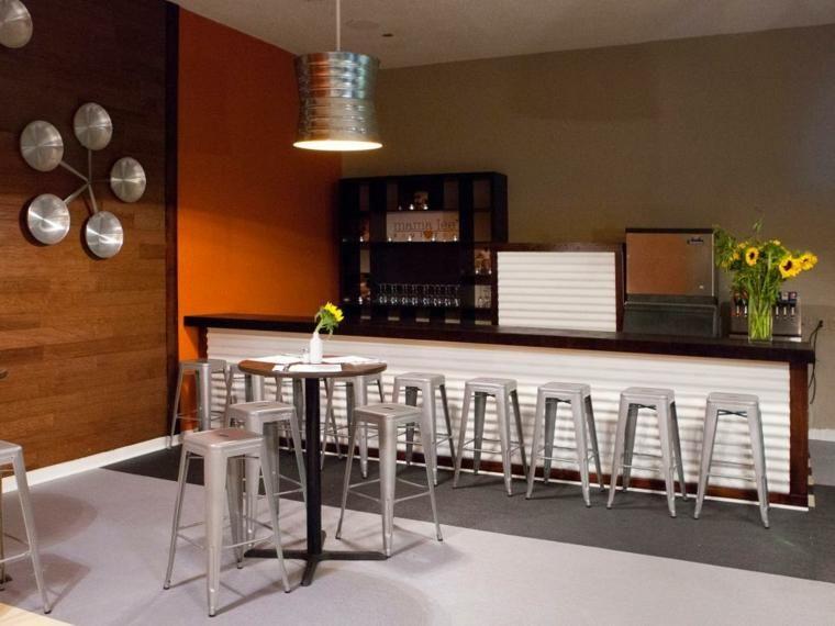 Interior Design Haus 2018 Reformgeschoss, originelle und moderne