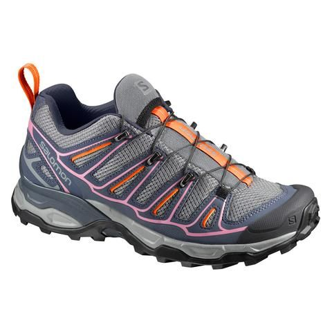 Salomon Ellipse Aero Women's Trail Zapatilla De Trekking - SS15 - 40.7 O47ijm11