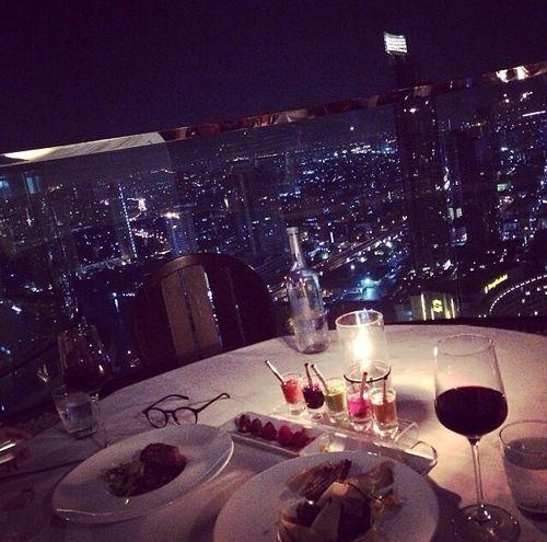 Pinterest Emzyag Romantic Dinners Luxury Romantic Dates