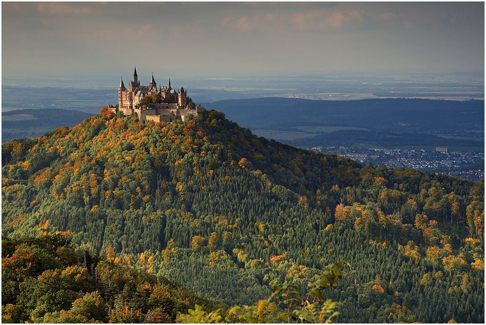 All Things Europe Hohenzollern Castle Germany Castles Visit Germany
