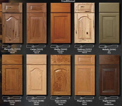 how to stain oak cabinets | ... kitchen cabinets. Stained dark oak ...