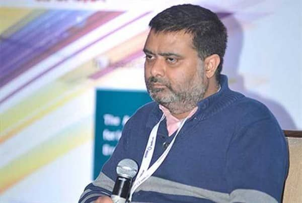 Deepak Chaurasia is a well known Indian Journalist  He is