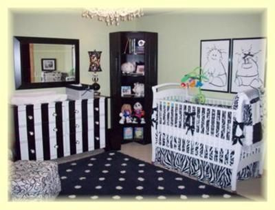 Gender Neutral Twin Nursery: When I Found Out We Were Having A Boy And Girl  I Wanted To Find A Color Scheme That Is Gender Neutral And Fun.