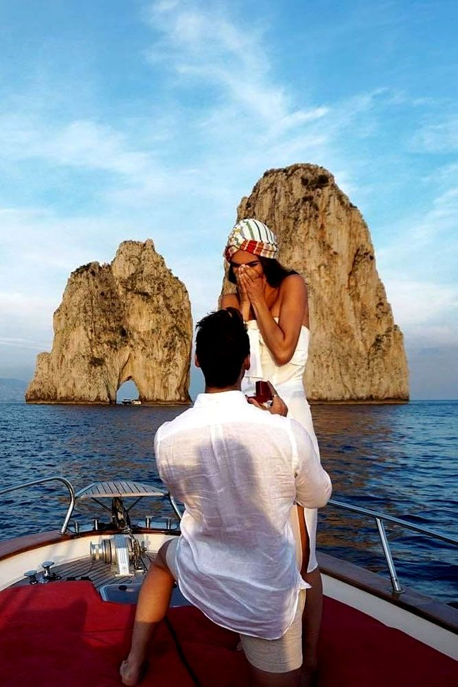 Most Popular Wedding Proposal Ideas In A Budget  Wedding