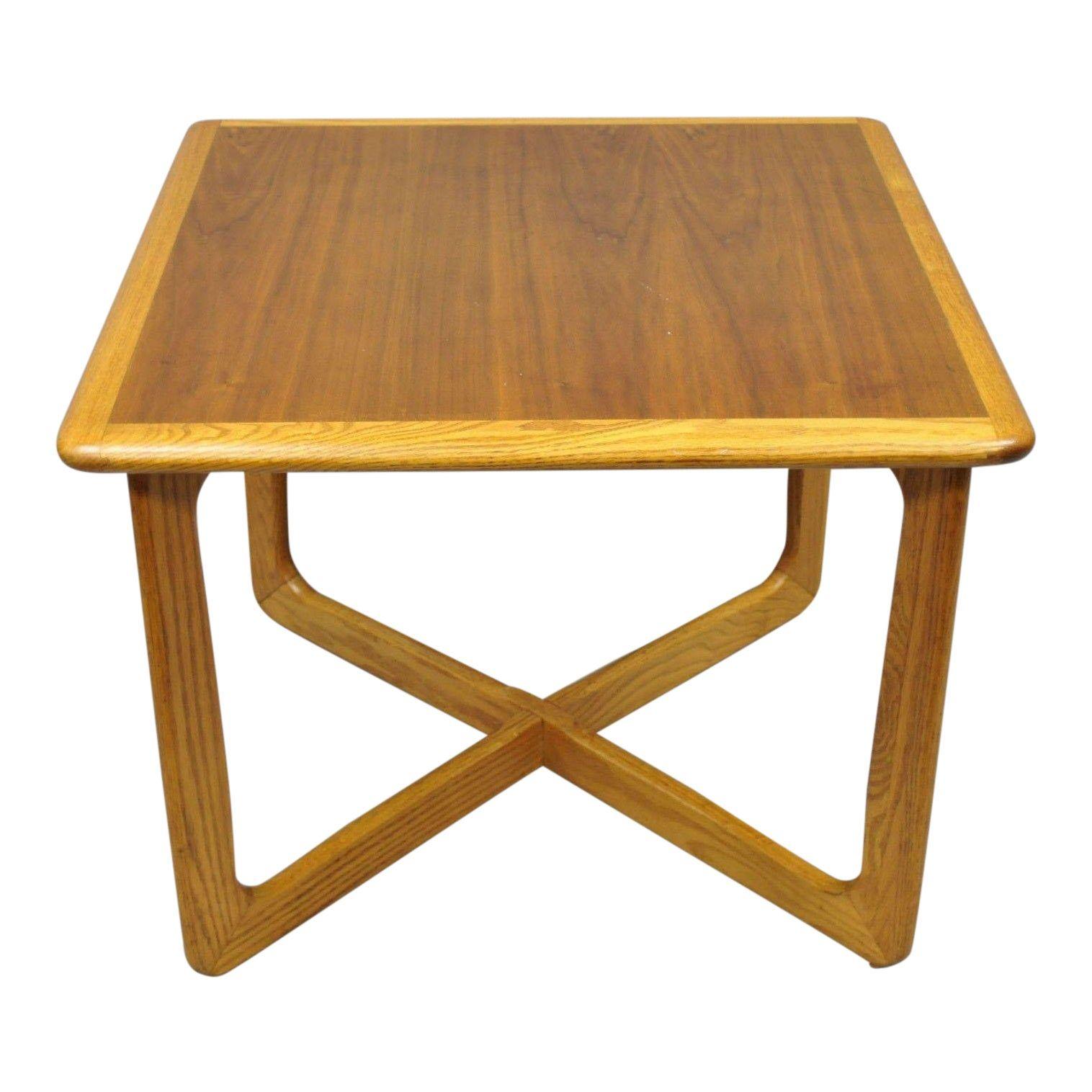 Altavista Lane Mid Century Modern Walnut Square Side Coffee Table Modern Square Coffee Table Side Coffee Table Mid Century Modern Side Table [ 1516 x 1516 Pixel ]