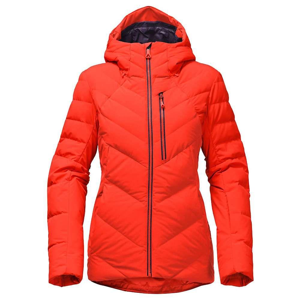 The North Face Women S Corefire Down Jacket Small Fire Brick Red North Face Women Down Jacket Jackets [ 1000 x 1000 Pixel ]
