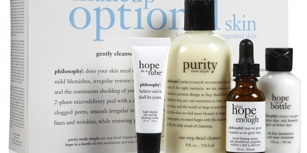 Philosophy Products For Your Skin Inspirations For Your Happiness Philosophy Philosophy Products Skin