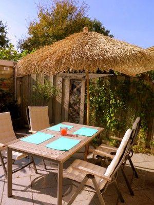 caribische sfeer aan je tuin geven tuininspiratie zomer