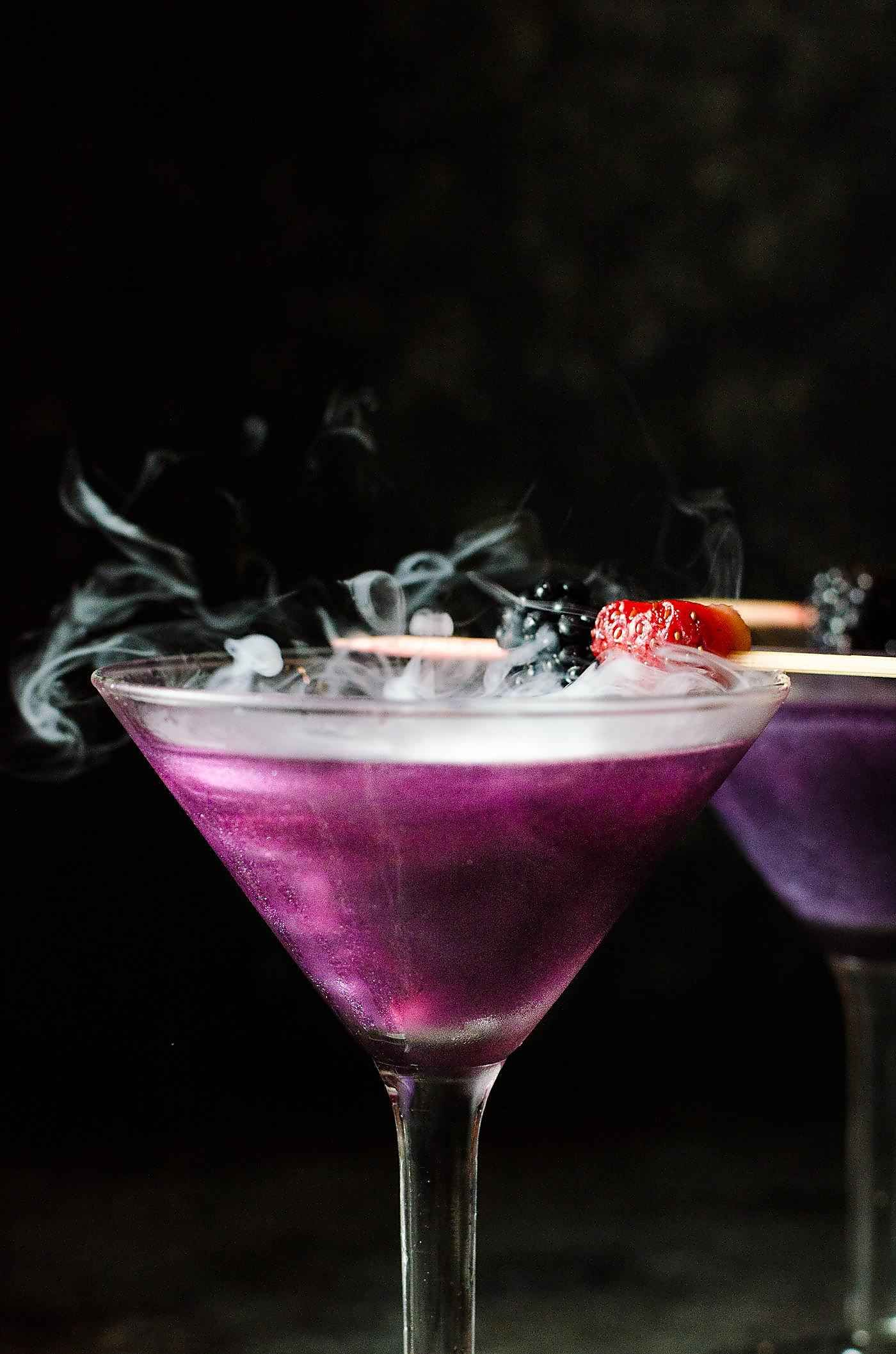 13 scary good halloween cocktails