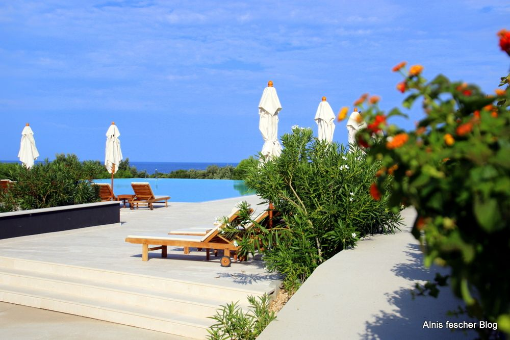 Falkensteiner Hotel & Spa Iadera, Kroatien http://www.alnisfescherblog.com/falkensteiner-hotel-spa-iadera-kroatien/