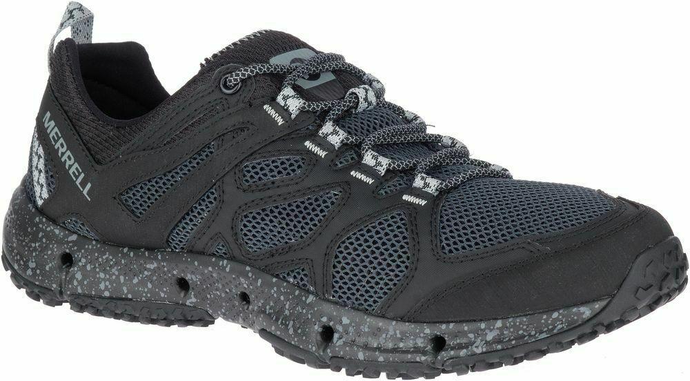 merrell hydro trekker trail shoe gear