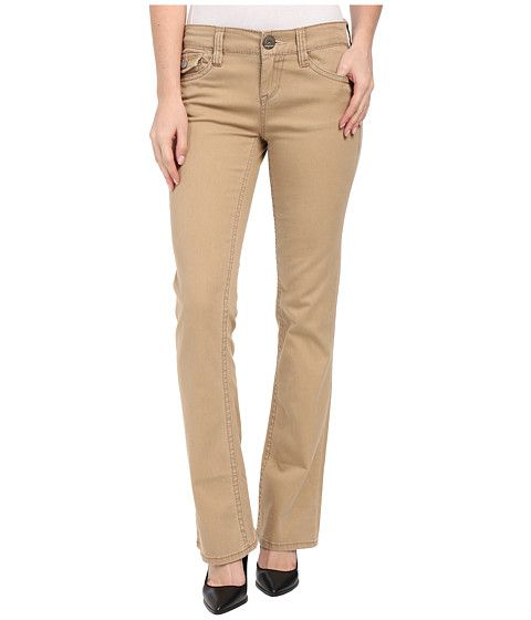 $20.99 UNIONBAY Kennedy True Boot Stretch Twill Pants