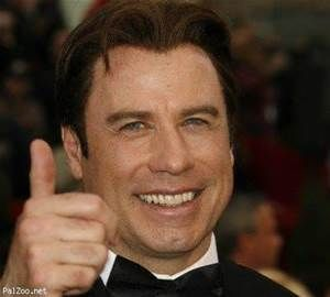 Celebrity Thumbs Up Bing Images