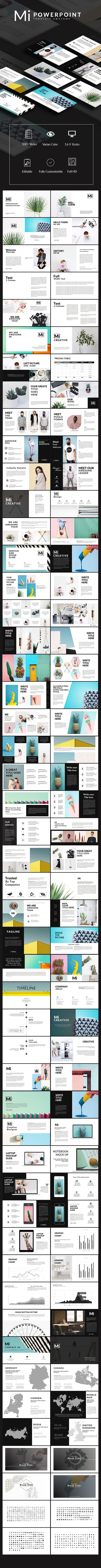 Mi powerpoint multipurpose template powerpoint templates student mi powerpoint multipurpose template powerpoint templates toneelgroepblik Image collections