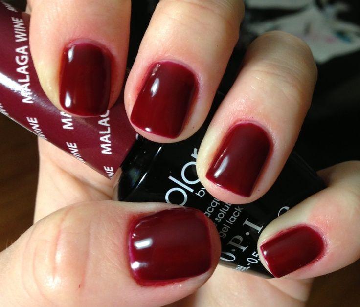 Image result for opi gel nails for march | Nails | Pinterest | Opi ...