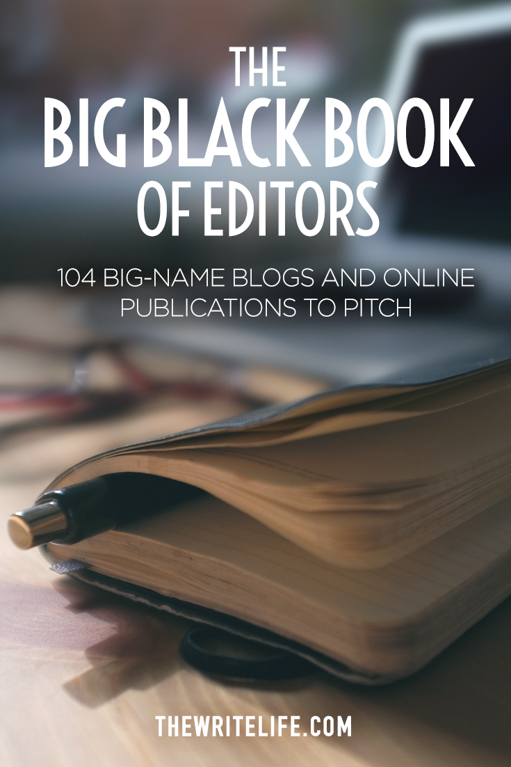 How to Pitch a Story: 9 Insider Tips for Contacting the ...