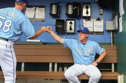 How Ned Yost Made The Kansas City Royals Unstoppable Kansas City Royals Kansas City Team S